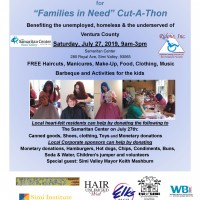 Families in Need Glam A Thon