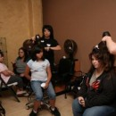 June 26, 2010 CUT A THON